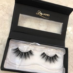 Lily lashes 3D Mink